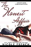 The Honest Affair (Rose Gold Book 3)