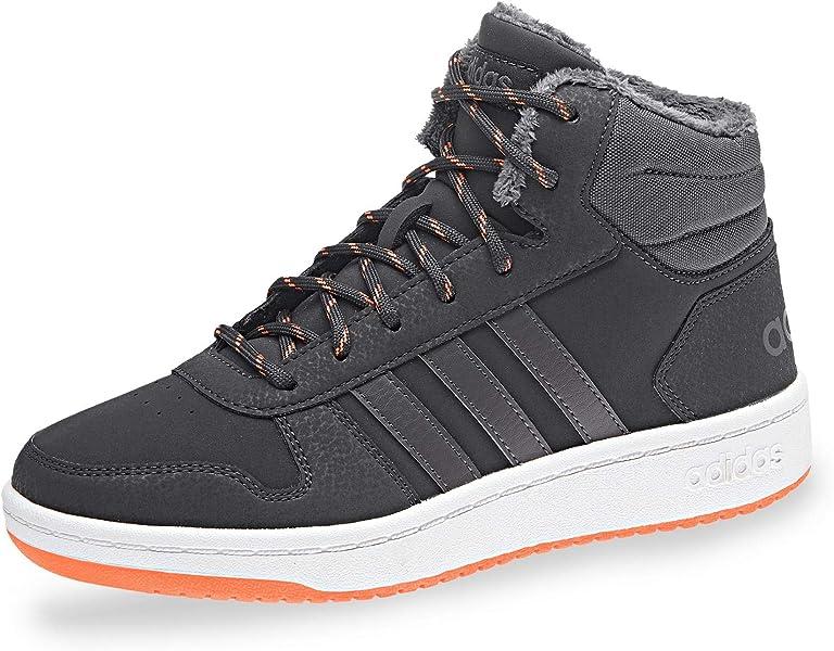 e0432c9af6c27 adidas Hoops Mid 2.0 Scarpe da Basket Unisex – Bambini
