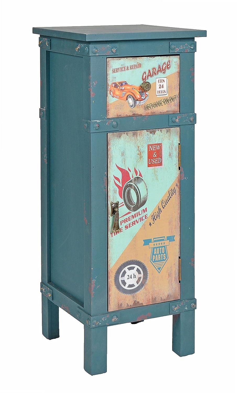 ts-ideen Kommode Schrank Regal Schlafzimmer Flur Container ...