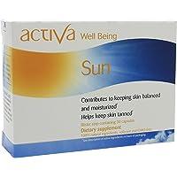 (アクティバ) activa 【Well Being】 Sun サン 30カプセル