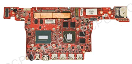 Amazon com: 806343-501 HP Omen 15-5 Laptop Motherboard 8GB