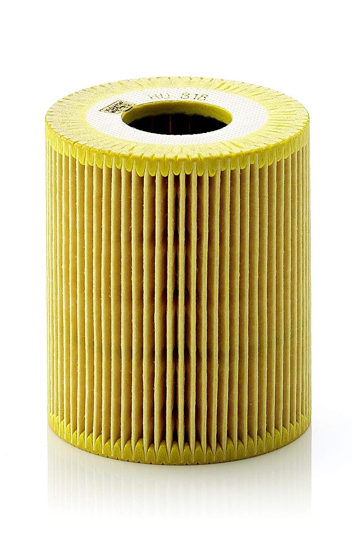 Mann Filter HU818x Filtro de Aceite MANN & HUMMEL GMBH