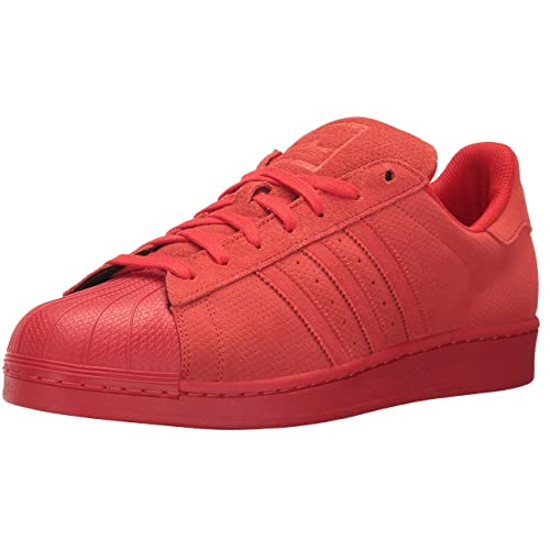Adidas Superstar Red Amazon Com