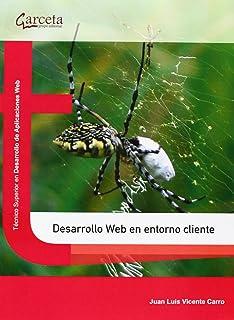 Desarrollo web en entorno cliente (Texto (garceta))