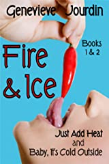 Fire & Ice (Books 1 & 2) Kindle Edition