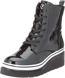 Damenschuhe Gabor Stiefel grau Comfort 92 788 30 | Schuhe24