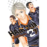 Haikyu!!, Vol. 7: Evolution: Volume 7