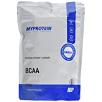 My Protein BCAA 2:1:1 Blast Amino Acid Supplement (Tropical, 500g)