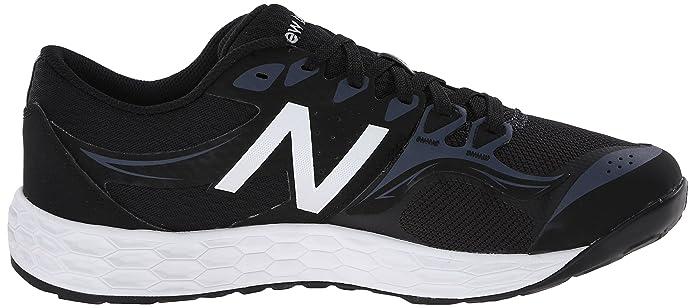 Mens Mx80bb2 Multisport Indoor Shoes, Black New Balance