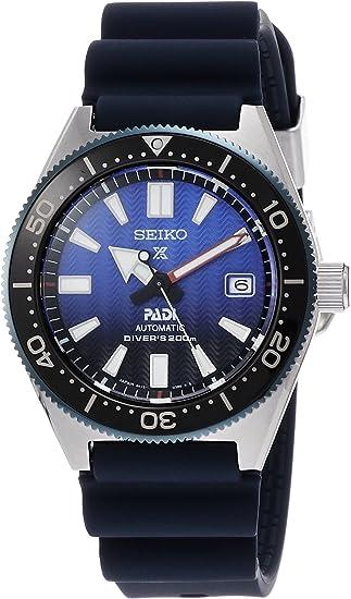 Seiko Prospex PADI Special Edition SBDC055