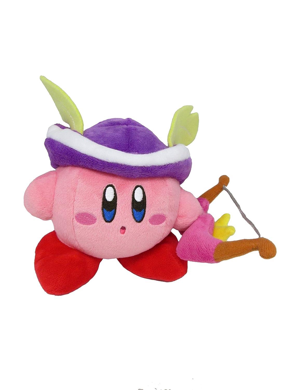 respuestas rápidas Kirbys Dream Land Land Land All Estrella Collection Sniper Kirby Juguete De Peluche  mas barato