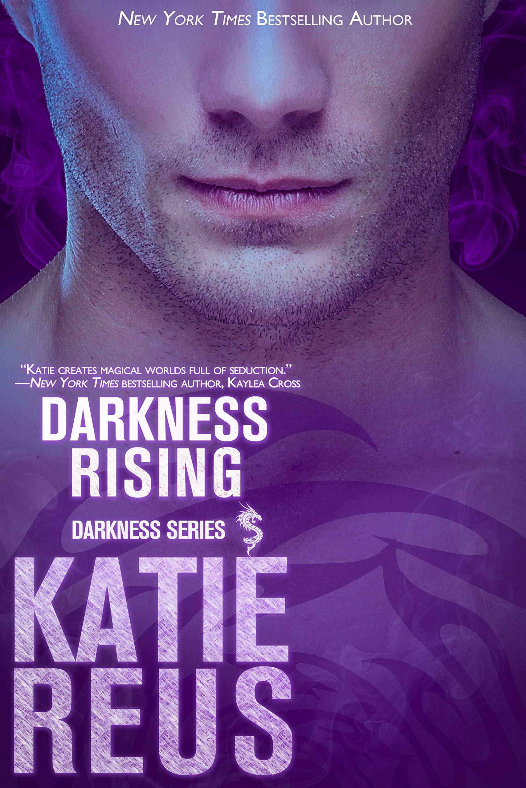 Amazon.com: Darkness Rising (Darkness Series) (9781635561128 ...