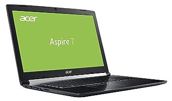 Acer Aspire 7 A717-71G-556S 17 Zoll Notebook Test
