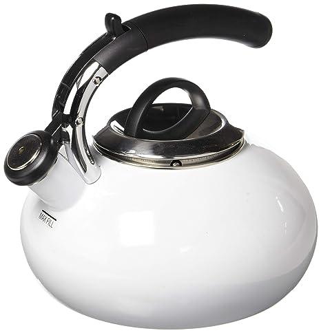 Amazon.com: Cuisinart ctk-eos15 W Prodigy Hervidor de agua ...