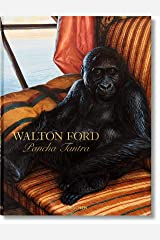 Walton Ford. Pancha Tantra (English, French and German Edition) Hardcover