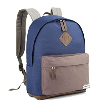 PRO·DG 34326 - Mochila Urban Blueown, adaptable a carro: Amazon.es: Equipaje