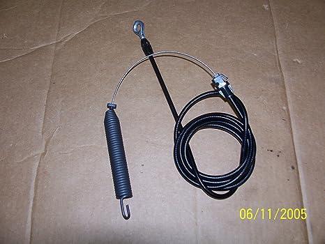 Husqvarna cortacésped cable de embrague # 532 40 83 – 19/532 43 51 –
