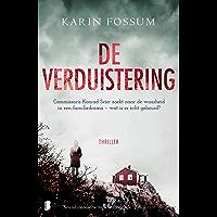 Verduistering: Commissaris Konrad Sejer zoekt naar de waarheid in een familiedrama - wat is er écht gebeurd?