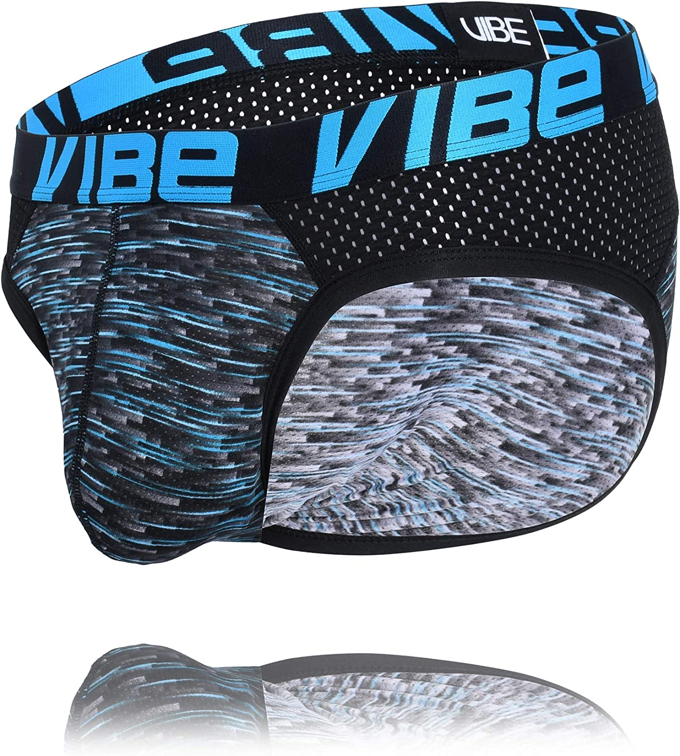 Andrew Christain Vibe Pro Mens Brief
