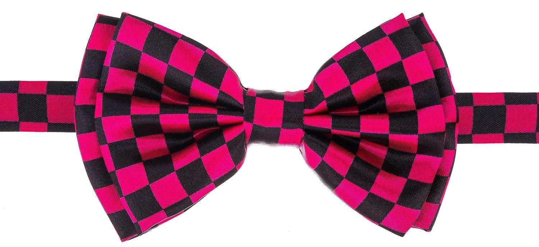 Bowtie /& Suspender Set Man of Men Patterned Colors