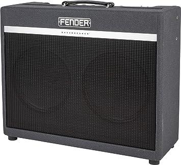 Fender Bassbreaker 45 Combo · Amplificador guitarra eléctrica