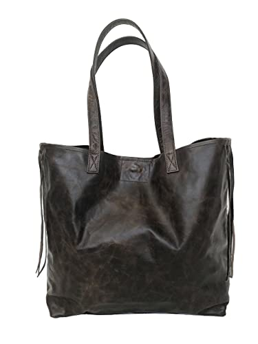 c094ba88a56d Amazon.com  Fgalaze Distressed Brown Leather Bag