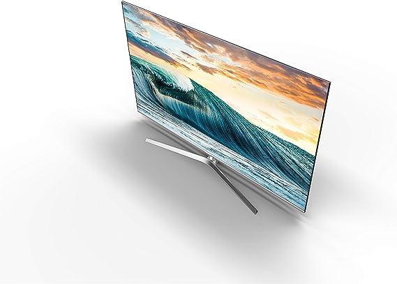 TELEVISOR 55 55U8B STV WiFi UHD ULED LOCALD SUBW HISENSE: Hisense: Amazon.es: Electrónica