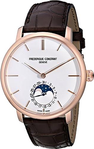 Frederique Constant Men's FC705X4S4 Slim Line