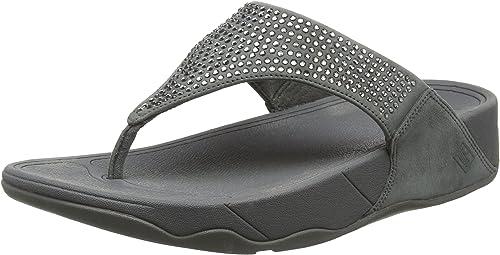 Fitflop Damen Rokkit Sandalen: : Schuhe & Handtaschen