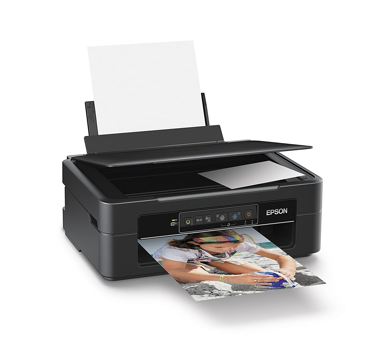 Epson Expression Home XP-235 Inyección de Tinta 6,2 ppm 5760 x 1440 dpi A4 WiFi - Impresora multifunción (Inyección de Tinta, 5760 x 1440 dpi, 50 ...