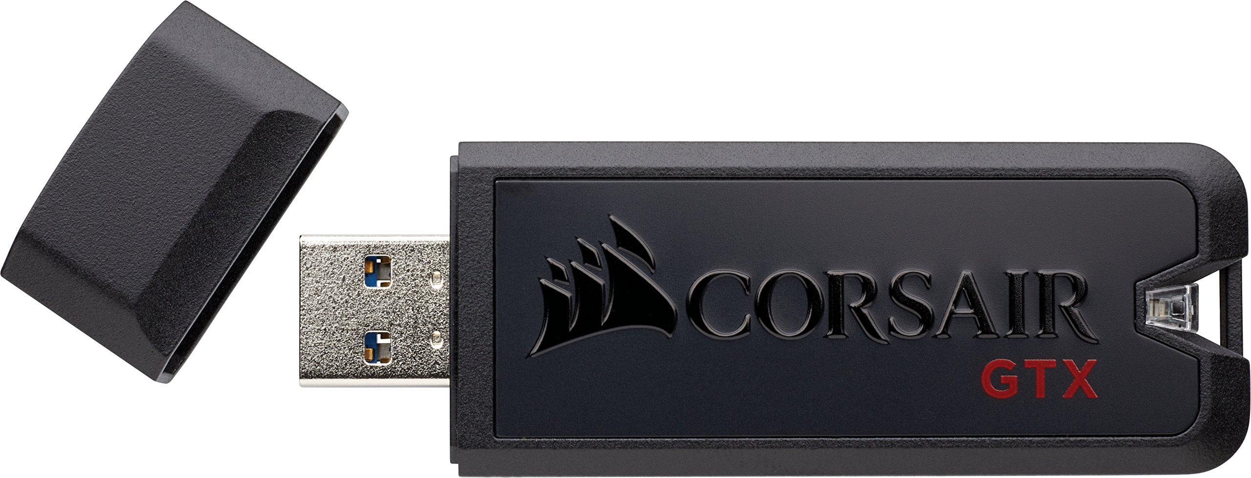 Corsair Flash Voyager GTX 128GB USB 3.1 Premium Flash Drive by Corsair (Image #3)