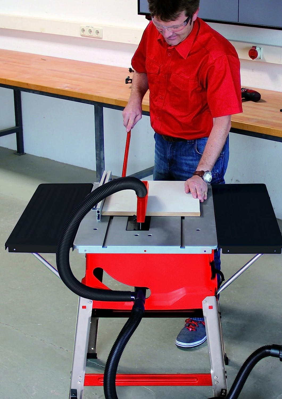 Tischkreissäge : Einhell Tischkreissäge TC-TS 2025/1 U