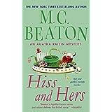 Hiss and Hers: An Agatha Raisin Mystery (Agatha Raisin Mysteries Book 23)