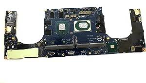 HCR3F Dell Precision 5540 OEM Motherboard w/ i9-9980HK CPU & Quadro T2000 Graphics (Renewed)