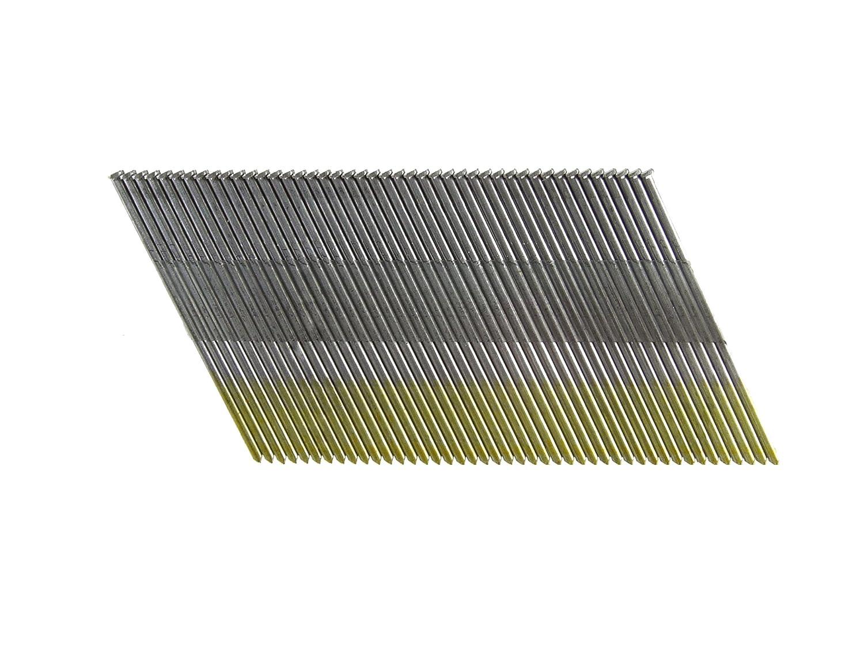 B C Eagle AF16X212 2 1 2 Inch x 20 Degree Galvanized Angle Finish Nails 2 000 per box