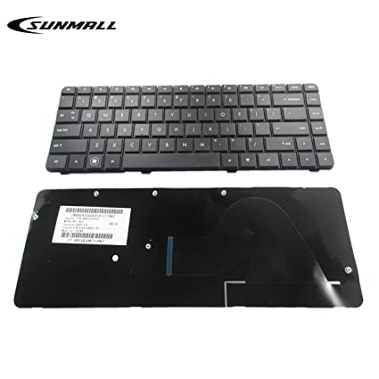 Compaq Presario 732EA Notebook Easy Access Keyboard 4-Button Drivers (2019)