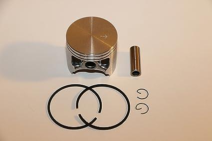 Amazon.com: PISTON,RINGS,PIN FOR HUSQVARNA PARTNER K1250 ...