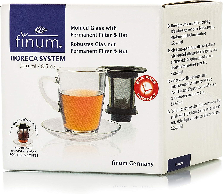 Amazon.com: Finum 62/424.35.00 Horeca - Cortador de té ...