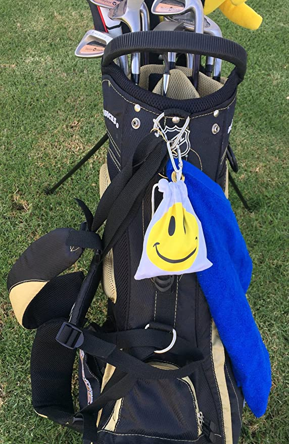 Amazon.com: Giggle Golf Happy Face Par 3: Sports & Outdoors