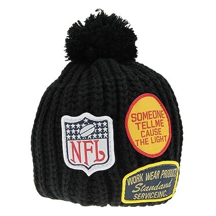 2d06821f210 Kids Girls Boys Fashion Knitted Hat Beanie Head Warmer Cute Pom Pom Outdoor Winter  Warm Indoor Caps Crochet Beanie Hats for 1-4 Years