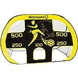 Kickmaster Quick Up Goal And Target Shot (2011 Version)