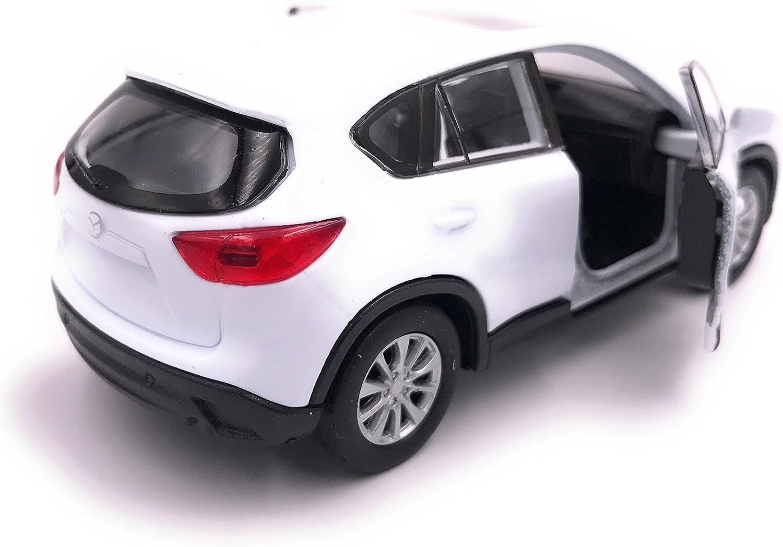 H Customs Mazda Cx 5 Modellauto Auto Lizenzprodukt 1 34 1 39 Weiß Auto