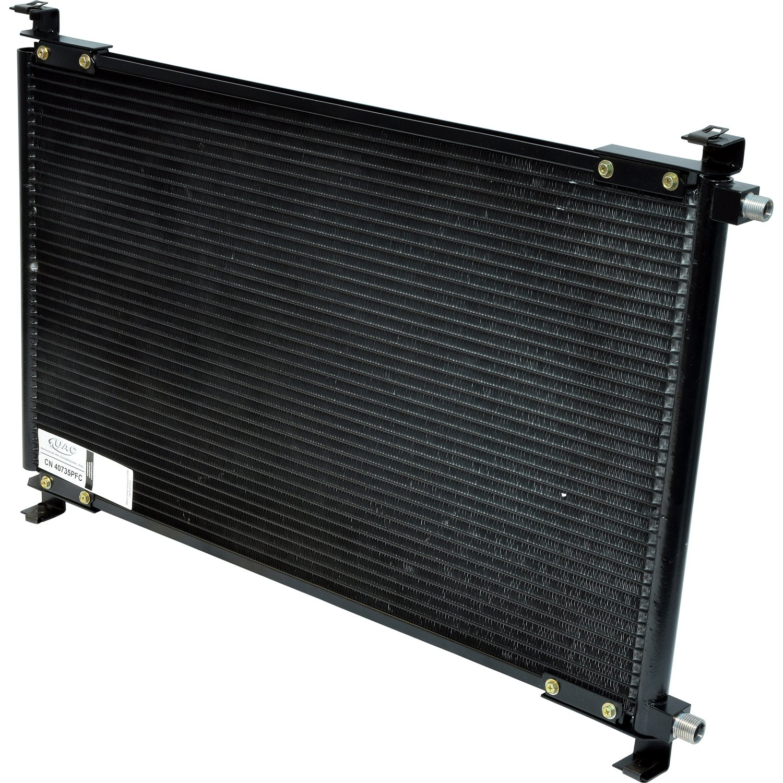 Universal Air Conditioner CN 40735PFC A/C Condenser