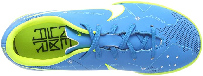 Nike Jr. Mercurialx Victory Vi Dynamic Fit Neymar IC, Zapatillas de Fútbol Unisex para Niños: Amazon.es: Zapatos y complementos