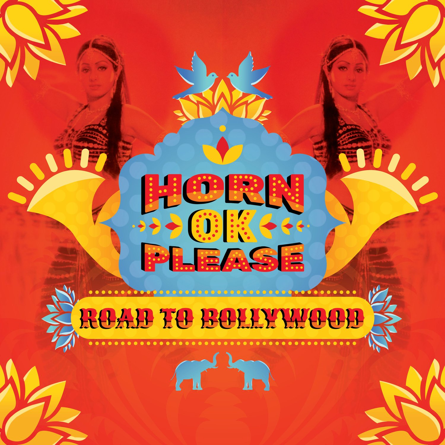 Buy Horn Ok Please Online at Low Prices in India | Amazon Music ...