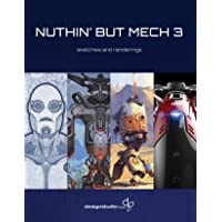 Nuthin' but Mech: Vol. 3