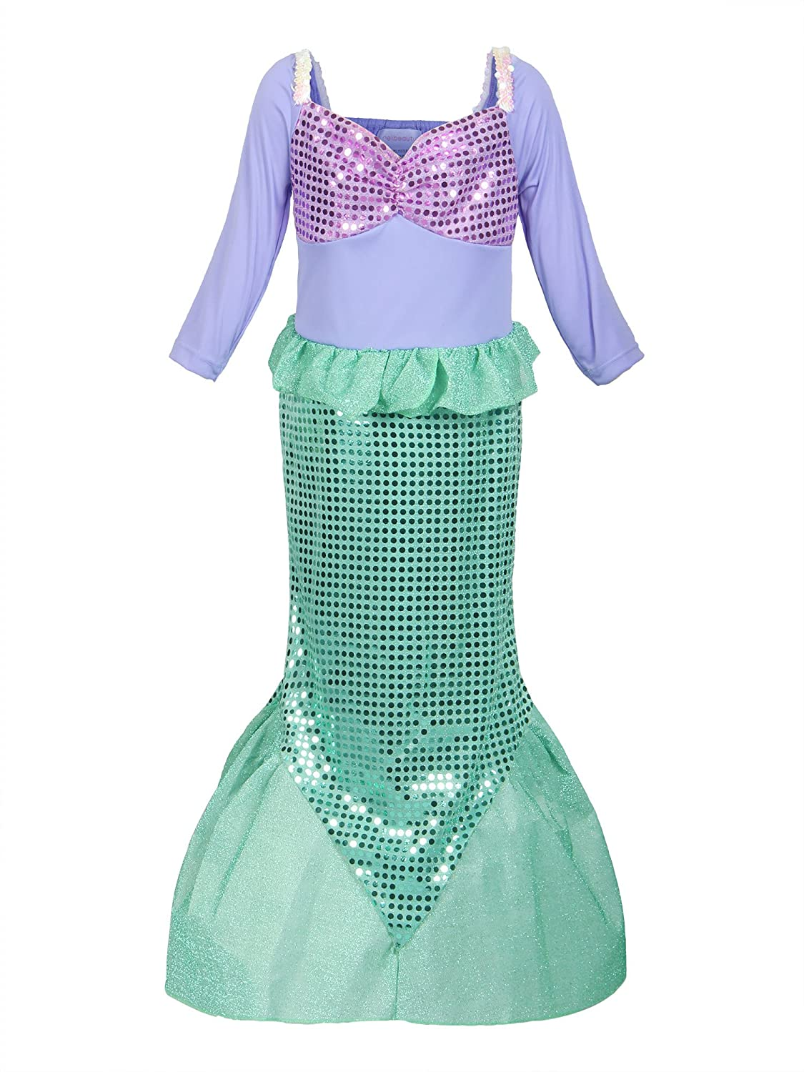 Best Mermaid Gifts For Kids Views From A Step Stool
