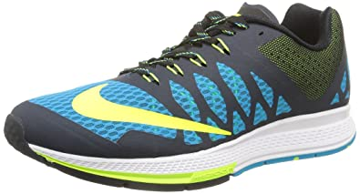 2205665dd997 NIKE Men s Air Zoom Elite 7 Running Shoes  Amazon.co.uk  Shoes   Bags
