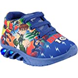 BUNNIES Latest Boys LED Leight Shoes for(5 to 13 Years)