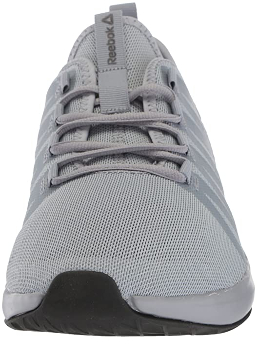e9c03ad1e24 Reebok Men s Astroride Future Sport Sneaker Cloud Grey Cool Shadow White  Coal 7.5 D(M) US  Buy Online at Low Prices in India - Amazon.in